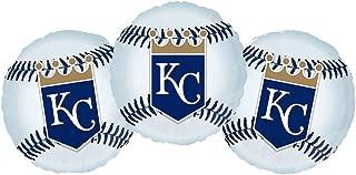 Kansas City Royals Baseball Party Decoration 18