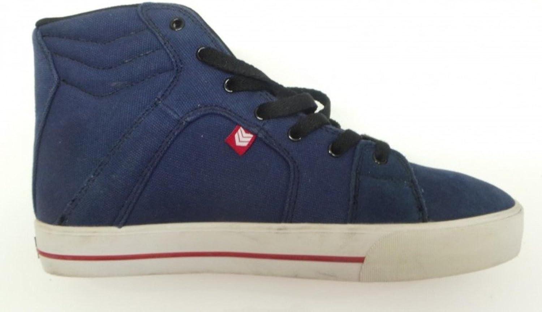 Vox S board Schuhe Footwear Vamp Vamp Navy Weiß  bis zu 70% Rabatt