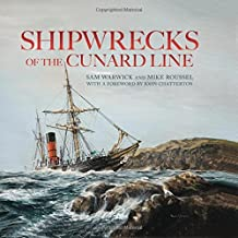 Best shipwrecks of the cunard line Reviews