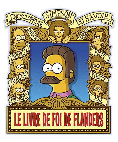 Le Livre de foi de Flanders