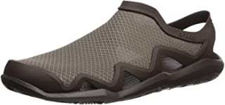 Crocs Men's Swiftwater Mesh Wave