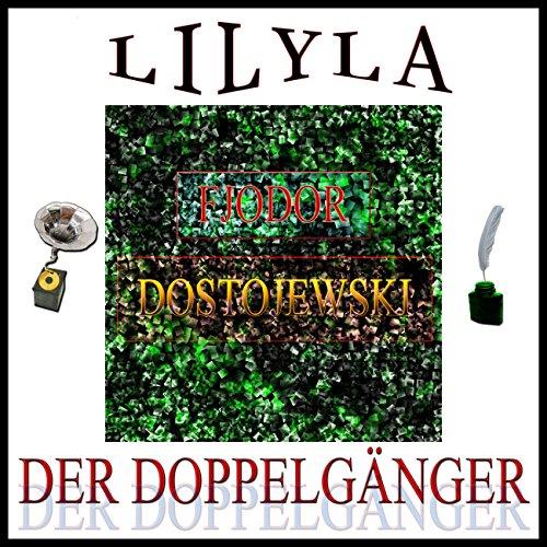 Der Doppelgänger audiobook cover art