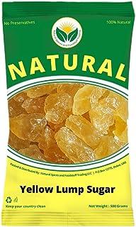Premium Lump Sugar Yellow 1.5kg