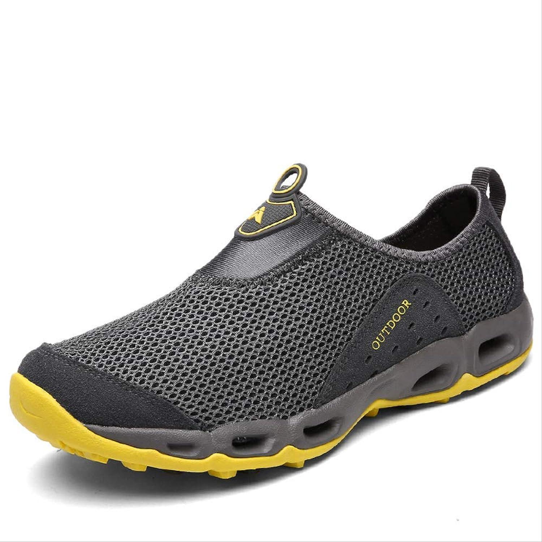 JOMINI Hiking shoesSize 3648 Unisex Breathable Hiking shoes Summer Men Trekking shoes for Women Climbing Walking shoes Sneakers shoes De Hombre