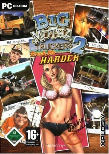 Big Mutha Truckers 2 : Truck me Harder! [Importación francesa]