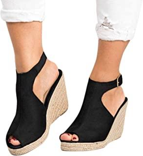 Sandals for Women,Women Comfy Shining Diamond Roman Shoes Casual Summer Beach Travel Indoor Outdoor Flip Flops Slipper