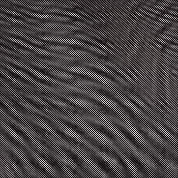 Coussin No-Limit en Teflon noir 80 cm x 55 cm x 8 cm