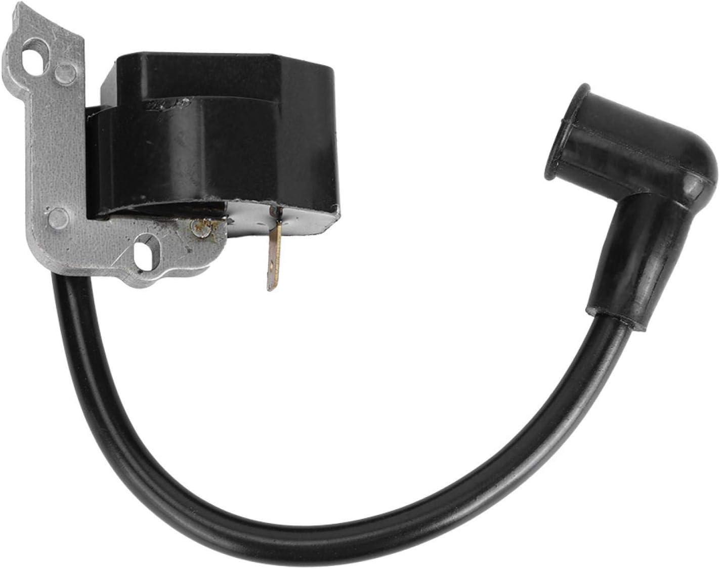 Encendido de bobina de encendido, accesorios de repuesto de bobina de encendido, piezas aptas para STIHL FC55 FS38 FS45 FS55 HL45 HS45