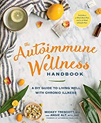 reverse autoimmune disease with diet