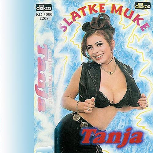 Tatjana Trajkovic Tanja