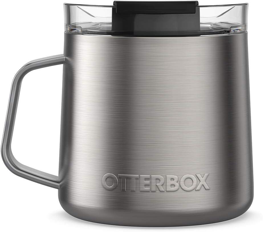OtterBox Elevation Tumbler Mug W/Closed LID 14OZ