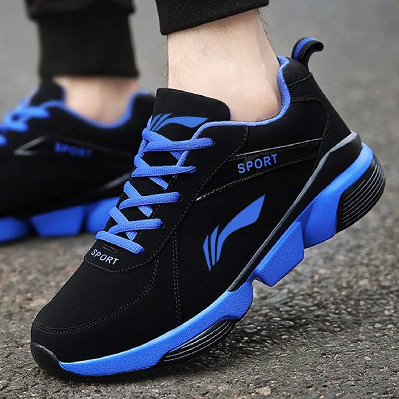 CTLNZ springaning skor Mans skor Springaa Andable Andable Andable Non -Slip springaning skor skor  med billigt pris för att få bästa varumärke