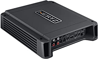 Hertz Hcp4D 4channel Amp