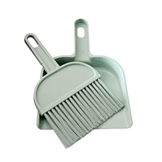 RYPET Cage Cleaner for Guinea Pigs, Hamsters, hillas, Rabbits, Reptiles, Hedgehogs and Other Small Animals - Mini Dustpan ...