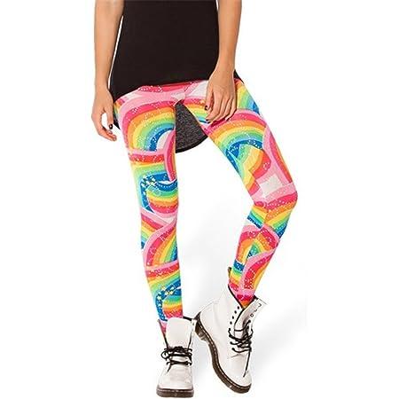 Tamskyt Women's Full Length Yoga Leggings Fitness Running Pilates Tights Gym Skinny Pants 8/10 / 12 Stretchy