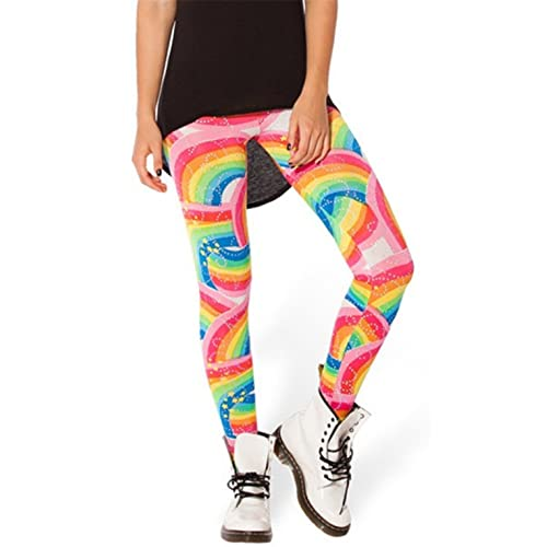 6555488b93564 Tamskyt Women's Full Length Yoga Leggings Fitness Running Pilates Tights  Gym Skinny Pants 8/10
