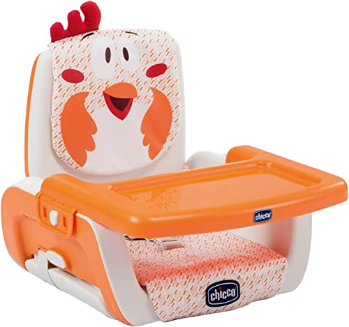 Chicco - Rehausseur Mode - Fancy Chicken