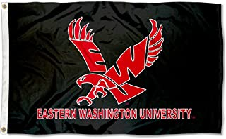 Best eastern washington university flag Reviews