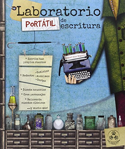 Laboratorio portátil de escritura (6ª ed.)