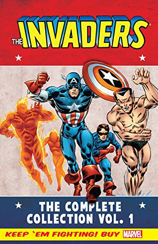 Invaders Classic: The Complete Collection Vol. 1 (Invaders (1975-1979)) (English Edition)
