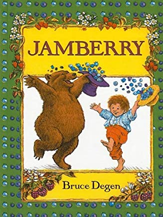 Jamberry by Bruce Degen (1985-06-01)