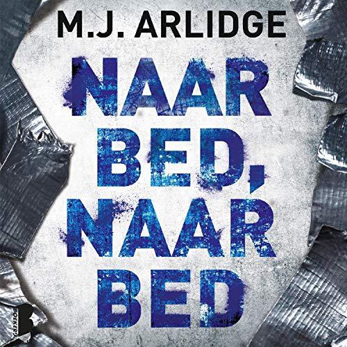 Naar bed, naar bed cover art