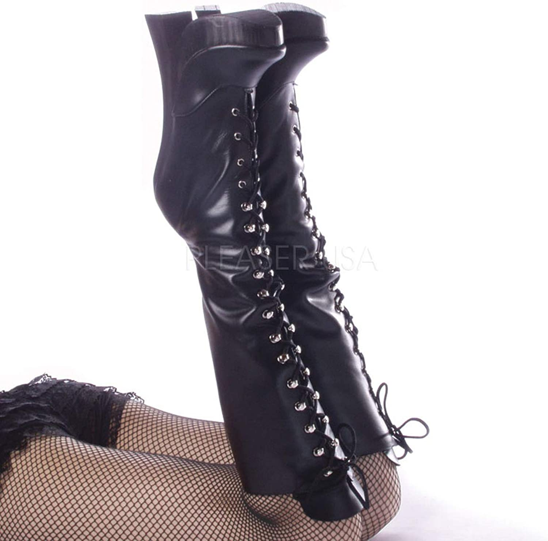 Devious Women's Femme 2020 22  Boots
