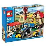 LEGO City 7637 - Granja [versión en inglés]