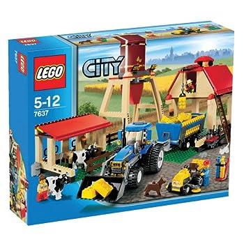 Best lego city farm Reviews