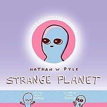 Image Of Strange Planet