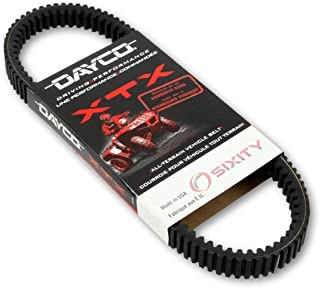 2011-2015 for Can-Am Commander 1000 XT Drive Belt Dayco XTX ATV OEM Upgrade Replacement Transmission Belts