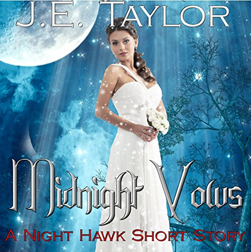 Midnight Vows audiobook cover art