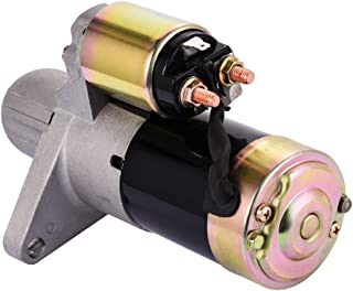 ACUMSTE 17917 New Starter High Torque 2.7HP for Mazda RX8 1.3L Manual Trans 2004-2008, 17993, N3H1-18-400, N3Z1-18-400