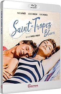 Saint-Tropez Blues [Francia] [Blu-ray]