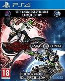 2 grands classiques de Platinum Games remasterisé sur PS4 pour la première fois Affichage 4k à 60 FPS sur PS4 Pro Inclus un steelbook