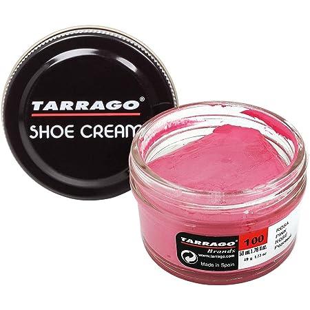 Shoe Cream 50 ml | Bitume Crème nourrissante, polissante et protectrice pour chaussures, sacs et accessoires en cuir, cuir et cuir synthétique | Cirage pour chaussures