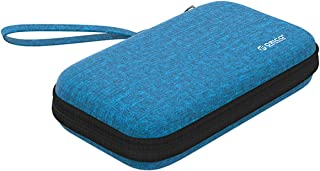 """ORICO 2.5"""" HDD SSD Power Bank and Accessories Medium-size Storage Bag Blue"""