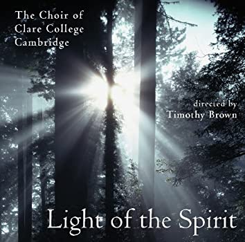 Light of the Spirit