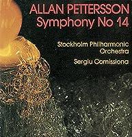 Symfoni 14 by Allan Pettersson (1986-06-01)