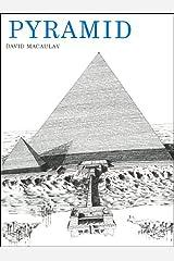 Pyramid Kindle Edition