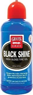 Gily's Garage 10995 Black Shine Tire Gel 16oz