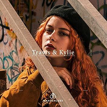 Travis & Kylie