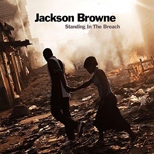 Jackson Browne – You Know The Night