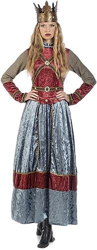 Limit Kostüme Epoca Reina Isabel Kostüm