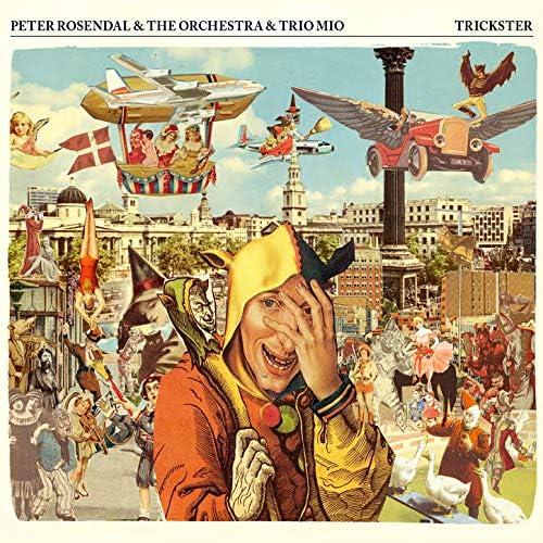 Peter Rosendal, The Orchestra & Trio Mio
