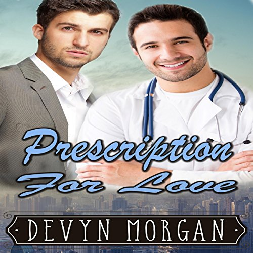 Prescription for Love audiobook cover art