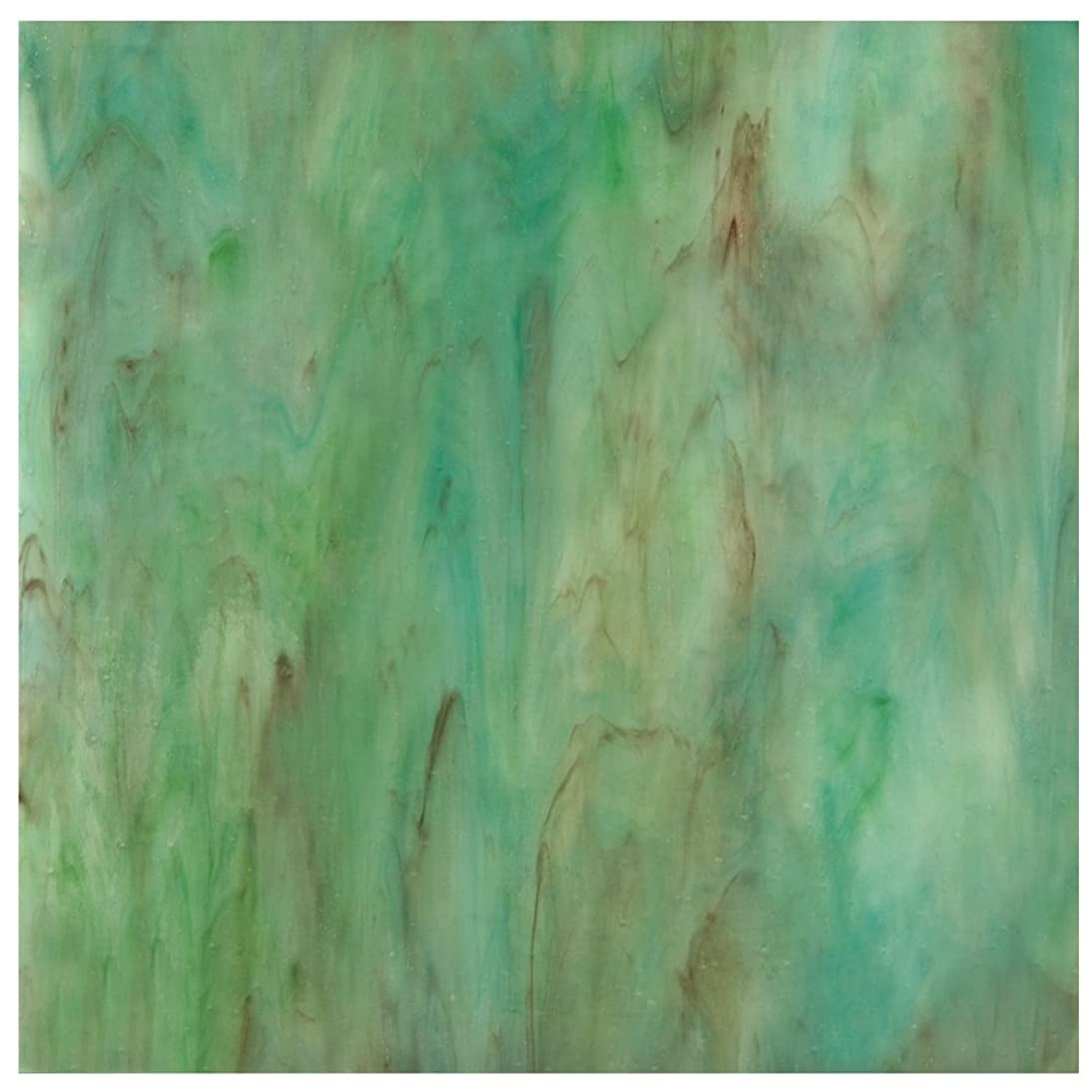Studio PRO Frosted Glass Sheet, Green/Red/Blue