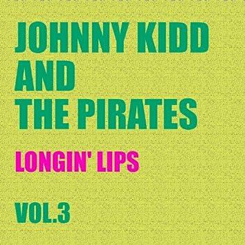 Longin' Lips, Vol. 3