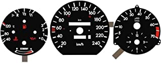 Suchergebnis Auf Für Tachoblenden Nicht Verfügbare Artikel Einschließen Tachoblenden Innenausst Auto Motorrad