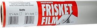 بكرة فيلم جرافيكس إكسترا تاك فريسكيت، مقاس 30.48 سم × 4.24 متر، بلون مطفي